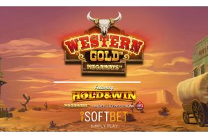 iSoftbet Introduce Western Gold Megaways