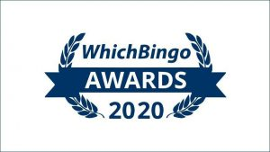 WhichBingo Announce 2020 WhichBingo Award Winners