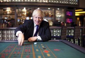 PM's Advisors To Play Pivotal Role In Gambling Act Reforms