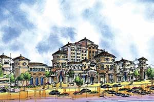 North Fork Rancheria Hotel & Casino Resort Granted Final Approval