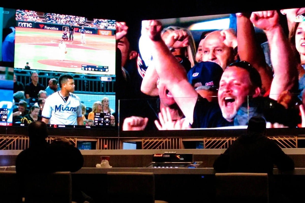 Colorado Sees Significant Rise In August Sports Betting