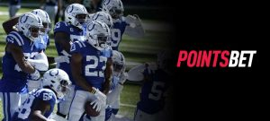 PointsBet Signs Up With Indianapolis Colts In Multi-Deal
