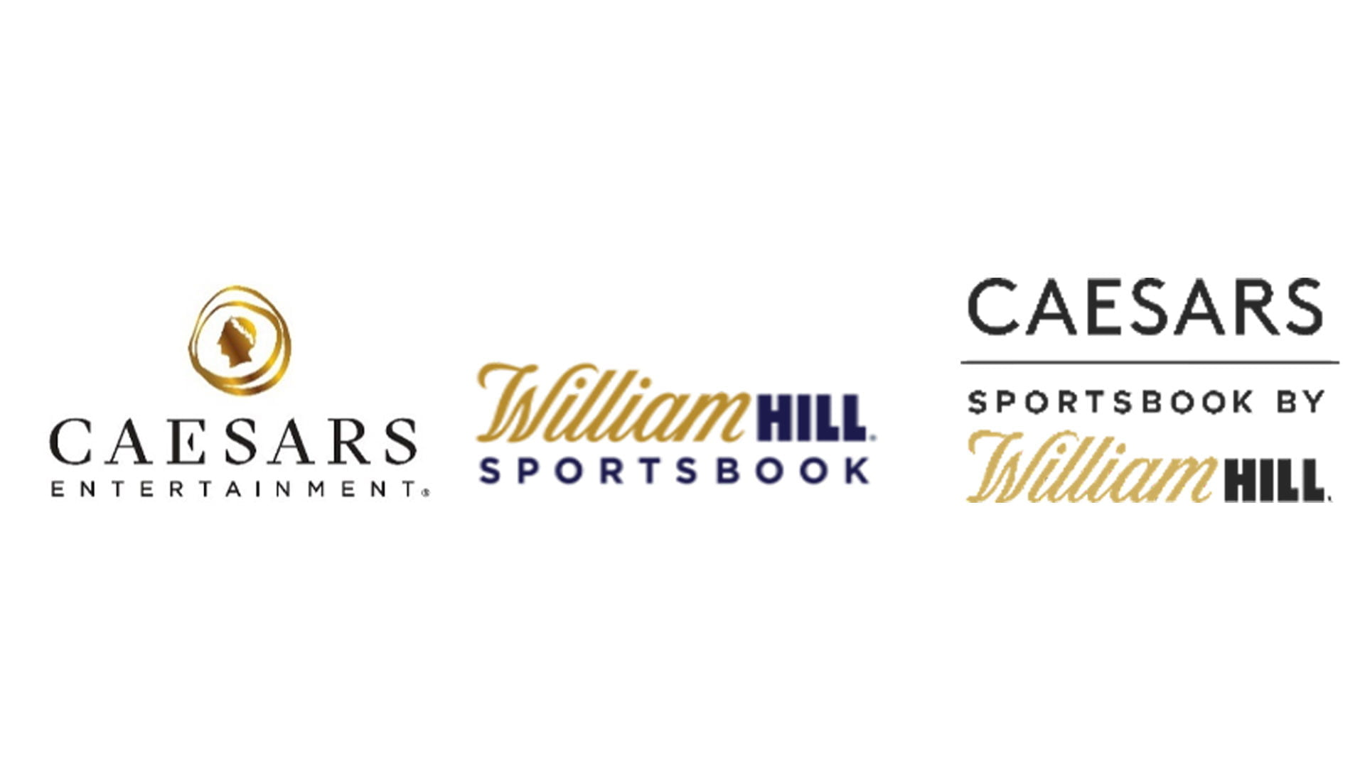 Caesars confirms M&A intentions with William Hill bid