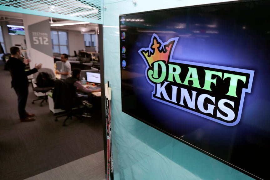 DraftKings Makes It's Mark In Colorado With Rockies Deal And Mardi Gras Launch