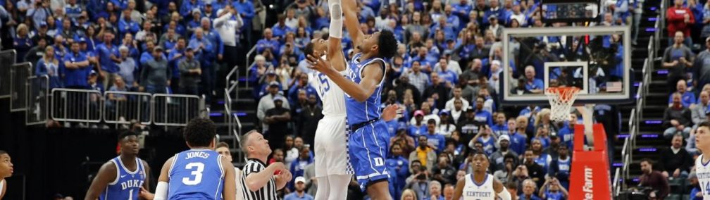 NCAA Release COVID Safety Guidelines For College Basketball