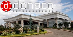 Donaco International To Reopen Cambodian Casino