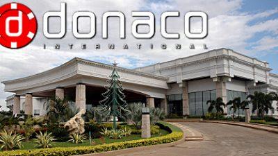 Donaco International To Reopen Cambodian Casino