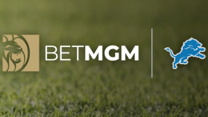 BetMGM Appointed Official Sports Betting Partner Of Detroit Lions