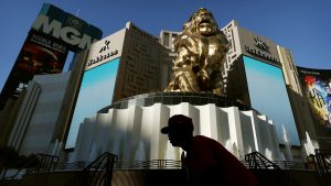 MGM Rolls Out 'Convene With Confidence' Strategy