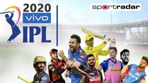 Sportradar Signs BCCI Agreement Ahead Of 2020 Indian PL