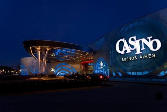 Buenos Aires Casino Operators Able To Apply For Online Licenses