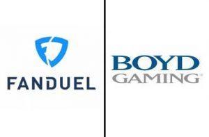 Boyd Expands FanDuel Partnership In Six States