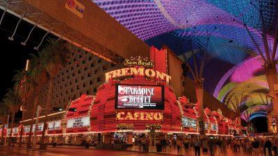 Boyd Gaming Facing Heat In Las Vegas For Illegally Detaining Fremont Gambler