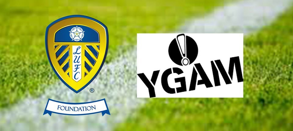 Leeds United Foundation Teams Up With YGAM