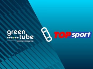 Greentube Confirm Next European Stage With TopSport Deal