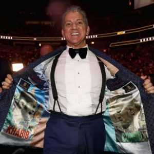Twin Announce Bruce Buffer As Brand Ambassador