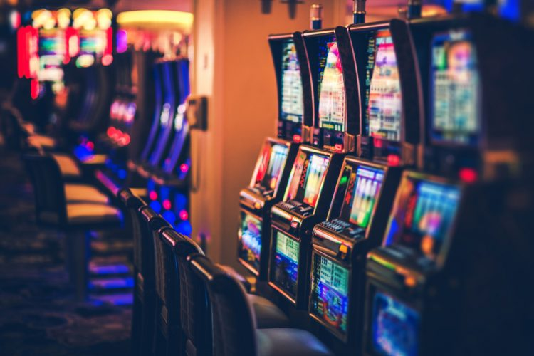 Prague's Slots And VLTs Face Outright Ban