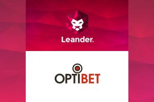 Leander Links Up With Optibet