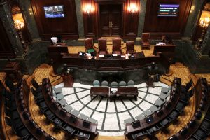 Buenos Aires Legislature To Discuss Two Online Gaming Bills