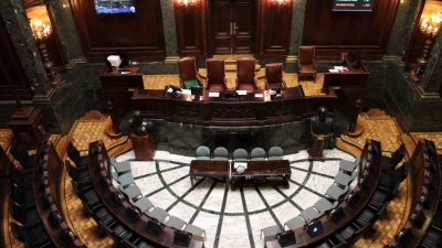Buenos Aires Legislature To Discuss Two Online Gaming Bills