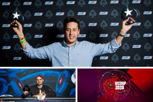 Mateos Adds To Wins Scooping 4th WCOOP