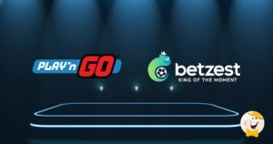 Betzest Signs Major Deal With Play'n GO
