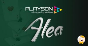 Playson Signs Content Deal With Alea