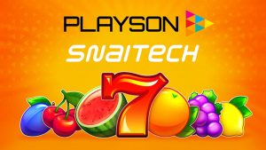 Playson Seals Further European Expansion With Snaitech Deal