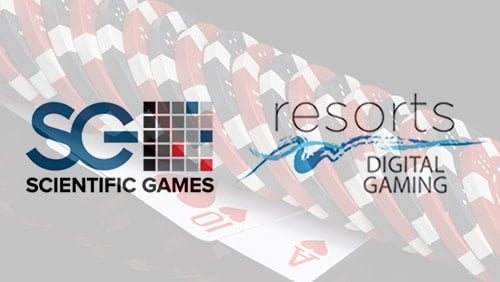 SG And Resorts Digital Gaming Agree To Expand iGaming Partnership In NJ