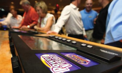 Nevada Allows Reopening Of Bar Top Gaming Machines