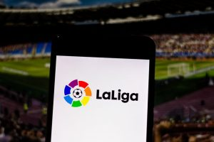 M88 Appointed Regional Betting Partner of La Liga For Asia