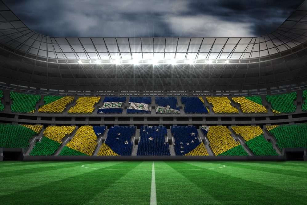 VBET Expands Presence In Brazil With OneFootball