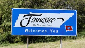 Tennessee Starts Handing Out Approval To Operators