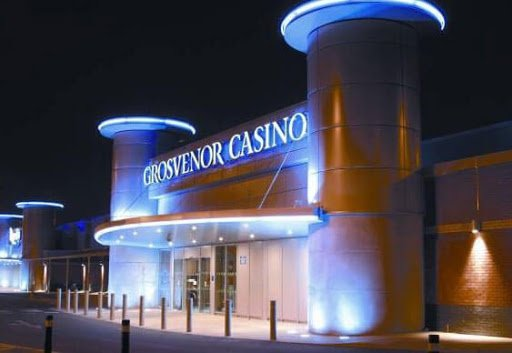 Grosvenor Casino Bolton Told To Close Hours After Reopening