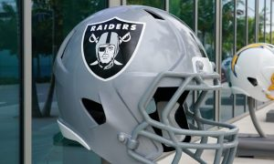 BetMGM Becomes Las Vegas Raiders Official Sports Betting Partner