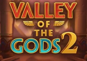 Yggdrasil Adds Valley Of The Gods 2 To Superior Portfolio