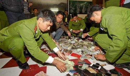 Foolish Vietnamese Betting Laws Keep Illegal Sportsbooks In Operation