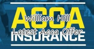 William Hill Unveils National Marketing Campaign For Acca Freedom