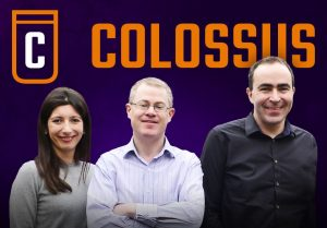 Colossus Bets Company Founder And CEO Ends Tenure