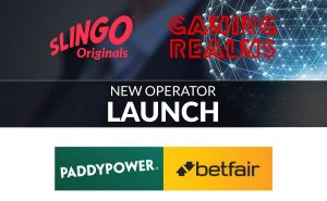 Gaming Realms Secures Paddy Power And Betfair Deal Via Flutter