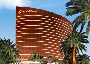 Encore Las Vegas To Close Two Days Per Week