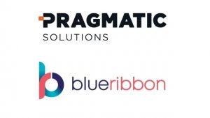 Pragmatic Solutions Signs BlueRibbon Partnership