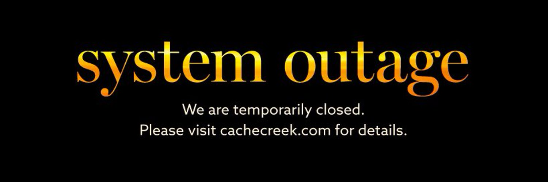Cache Creek Casino Resort Hit With Cyberattack