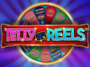 Wazdan Unveils New Telly Reels Slot