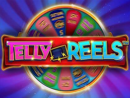 Wazdan Unveils New Telly Reels Slot