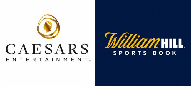 Caesars And William Hill Agree £2.9bn Takeover