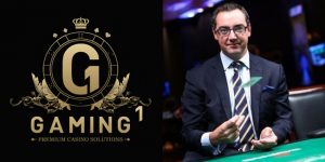 Gaming1 Confirms David Carrion's Appointment