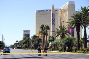 Judge Accepts $800m Settlement For Vegas Shooting Victims