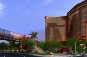 Wynn CEO Shares Vision Of Las Vegas Comeback