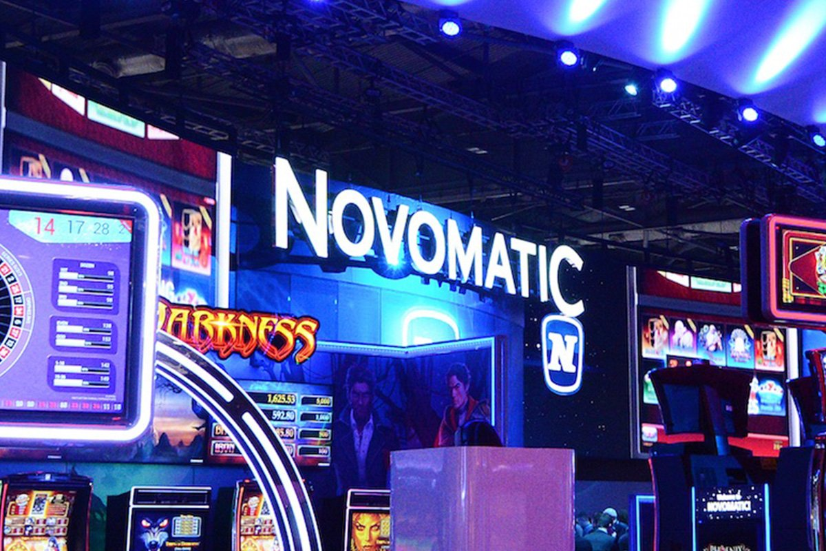 Africa's Carnival City Celebrates A Year Of Novomatic Link Success